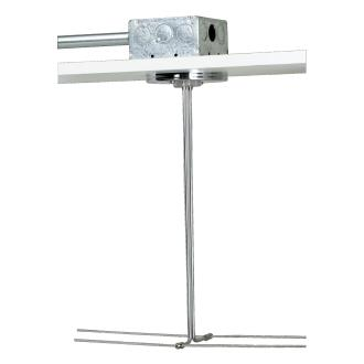"""Tech Lighting 700KP4C24 Accessory - 4"""" Round Kable Lite Single Feed Canopy"""