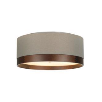 Tech Lighting 700FMTPO Topo - Four Light Flush Mount