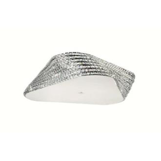 Trans Globe Lighting MDN-1159 Nine Light Flush Mount