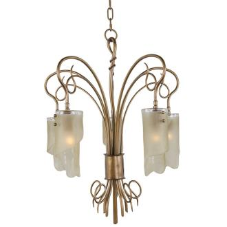 Varaluz Lighting 126C05 Soho - Five Light Chandelier